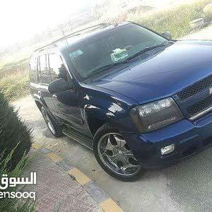 For sale Used Chevrolet TrailBlazer