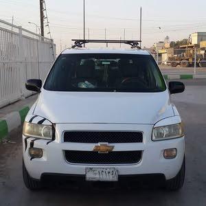 For sale Used Chevrolet Uplander