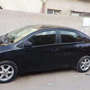 Toyota Yaris 2008 - Automatic