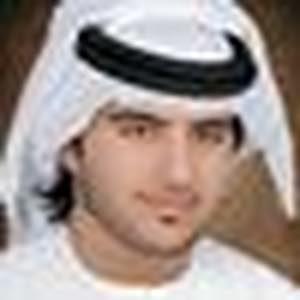 Mohammed Dehdar