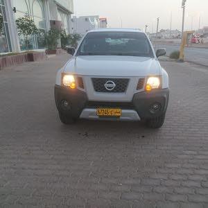 Nissan Xterra car for sale 2011 in Sur city