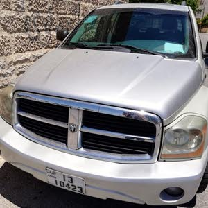 Dodge Durango 2006 - Automatic