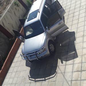 Mitsubishi Pajero 2001 - Automatic