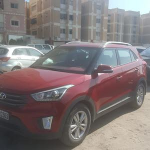 Best price! Hyundai Creta 2017 for sale
