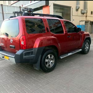 Used condition Nissan Xterra 2012 with  km mileage