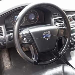 Gasoline Fuel/Power   Volvo V70 2010