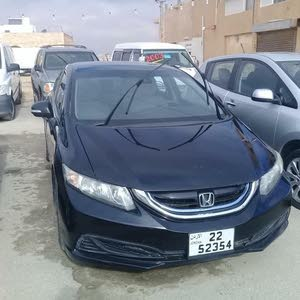 Available for sale!  km mileage Honda Civic 2013