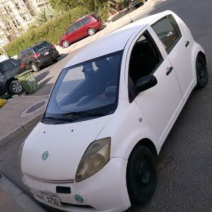 سياره  دايهاتسو للبيع 2007