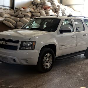 For sale Used Chevrolet Suburban