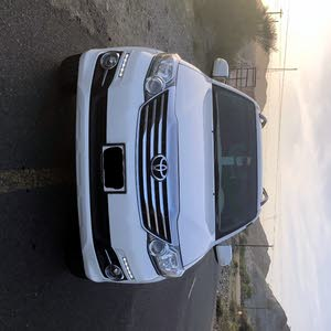 Toyota 2015 in Good Condition