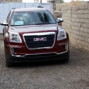 GMC Terrain 2016 - Used