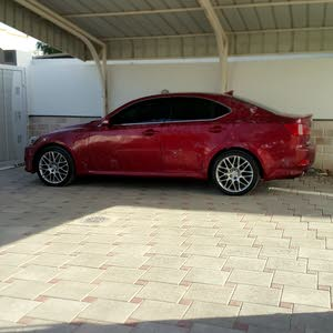 Used 2011 Lexus IS for sale at best price