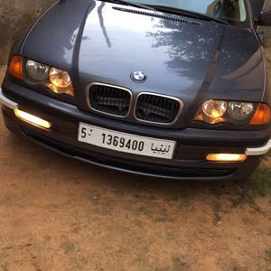 Available for sale!  km mileage BMW 318 2002