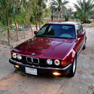 BMW 1992