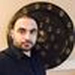Nasser Dehghan