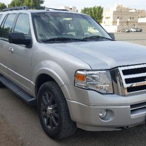 160,000 - 169,999 km mileage Ford Expedition for sale
