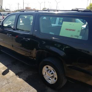 New 2013 Suburban for sale