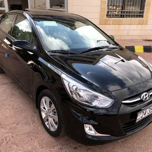 For sale New Accent - Automatic
