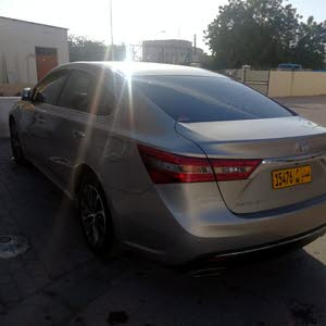 Used 2017 Toyota Avalon for sale at best price