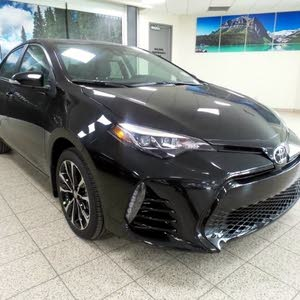 2018 Toyota Corolla for sale in Sulaymaniyah