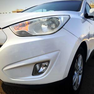 Used condition Hyundai Tucson 2013 with  km mileage