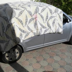 Daihatsu Sirion 2007 For sale - Silver color