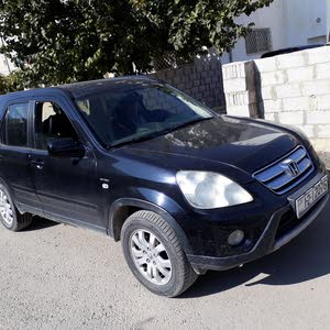Honda CR-V for sale, Used and Automatic
