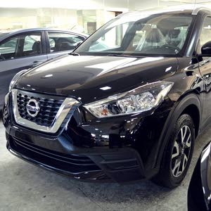 Nissan Kicks car is available for sale, the car is in New condition