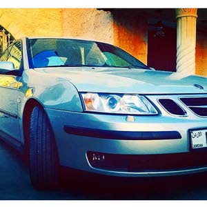 Used condition Saab 93 2005 with  km mileage