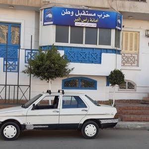 سيارة ريجاتا موديل 1988 للبيع