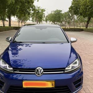 للبيع او المبادلة Volkswagen Golf R, فوكس ڤاجن آر