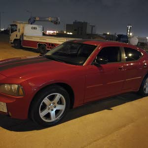dodge charger 2010 sxt fulloption great conditions