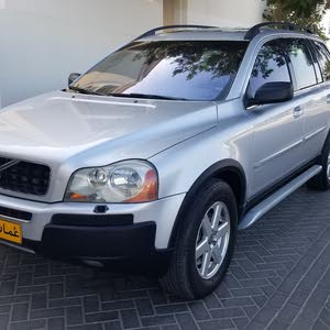 Volvo sale leaving the country