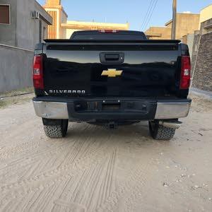 +200,000 km Chevrolet Silverado 2008 for sale