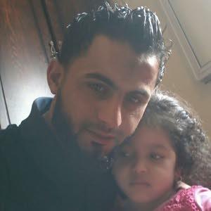 حسين المبروك