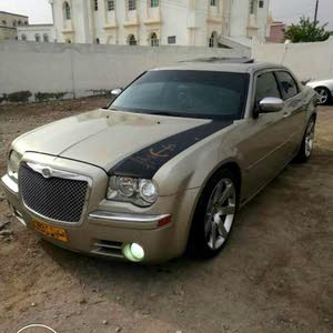 Automatic Chrysler 2006 for sale - Used - Muscat city