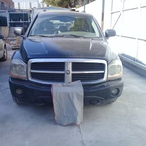 Automatic Dodge 2006 for sale - Used - Zarqa city