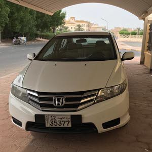 condition Honda City 2013 with  km mileage