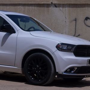 For sale New Dodge Durango