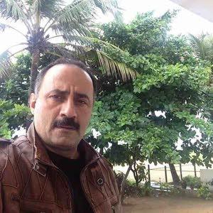 Khaled Alyousef