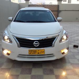 1 - 9,999 km mileage Nissan Altima for sale