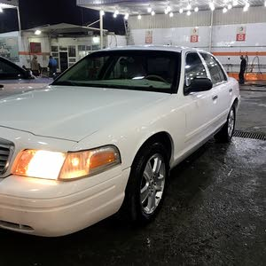 Ford Crown Victoria 2011 For Sale