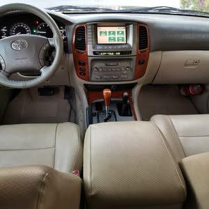 Toyota Land Cruiser 2007 - Used