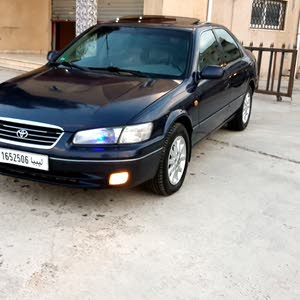Toyota Camry 2006 For sale - Blue color
