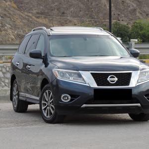 Best price! Nissan Pathfinder 2013 for sale