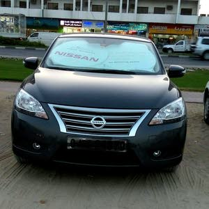 Nissan Sentra 1.8SL 2015 Model. Very good condition. Urgent sale