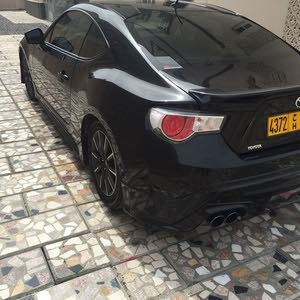 Used condition Toyota GT86 2013 with 1 - 9,999 km mileage