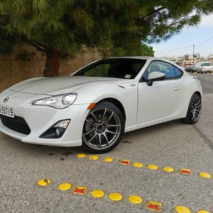 Used condition Toyota GT86 2014 with 30,000 - 39,999 km mileage