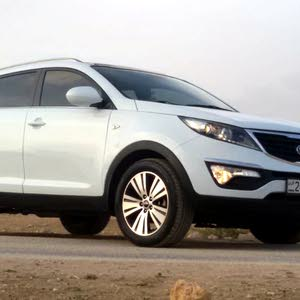 2015 Sportage for sale