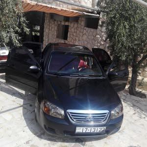 Kia Cerato 2007 For Sale